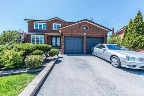 House for sale at 109 Triton Ave Vaughan Ontario - MLS: N4768982