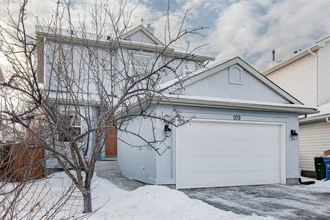 House for sale at 109 Tuscany Hills Point(e) Northwest Calgary Alberta - MLS: C4281978