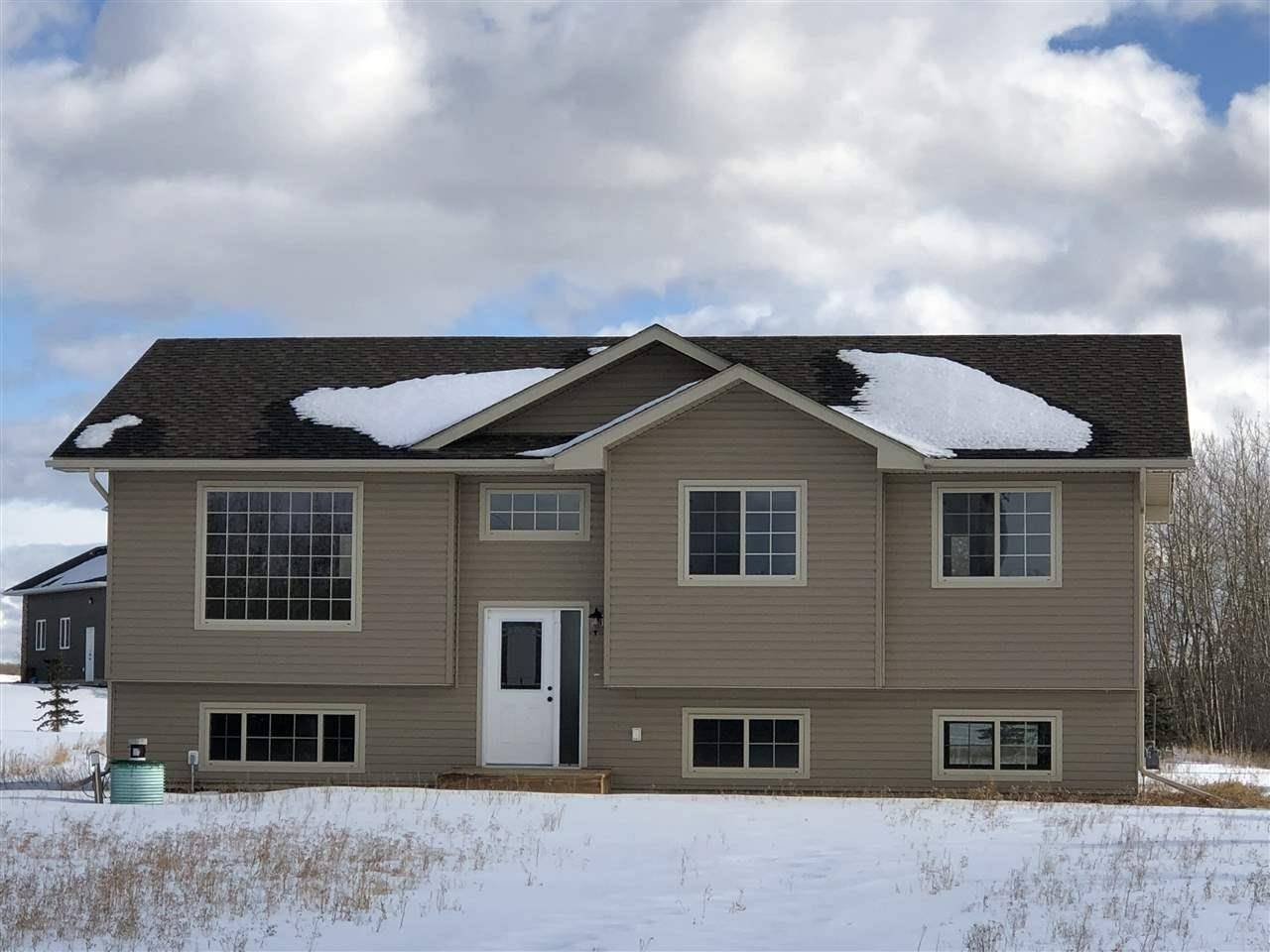 House for sale at 109 View Pt North Rural Bonnyville M.d. Alberta - MLS: E4189611