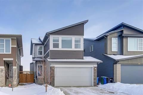 House for sale at 109 Walgrove Garden(s) Southeast Calgary Alberta - MLS: C4281549