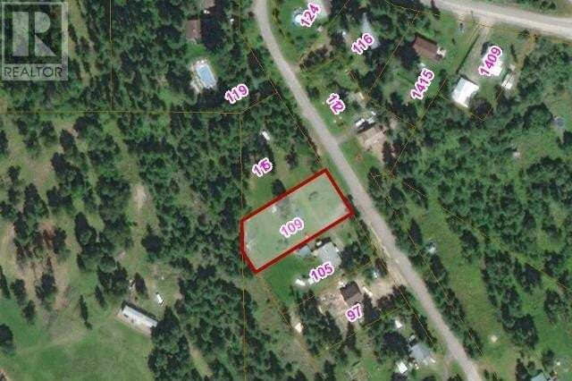 Residential property for sale at 109 Walker Rd Clearwater British Columbia - MLS: 158368