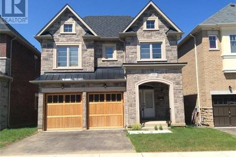 House for rent at 109 Waterview Common Halton Ontario - MLS: 30728238