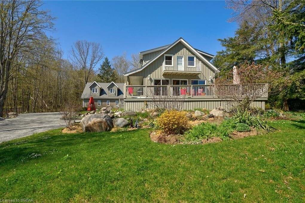 House for sale at 109 West Shore Dr Tiny Ontario - MLS: 261896