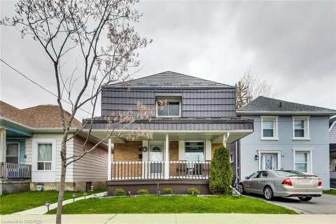 House for sale at 109 West St Brampton Ontario - MLS: 30806890