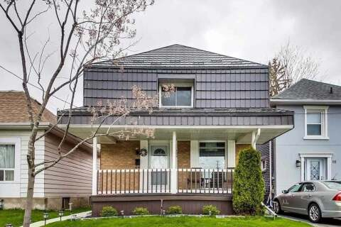 House for sale at 109 West St Brampton Ontario - MLS: W4761080