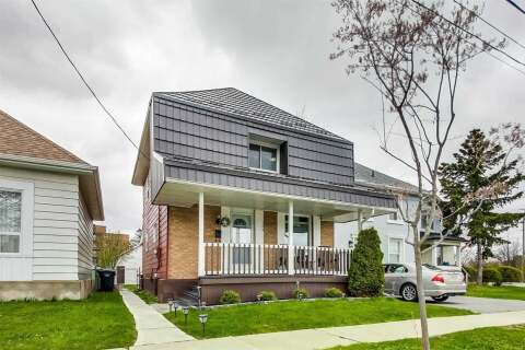 House for sale at 109 West St Brampton Ontario - MLS: W4932207