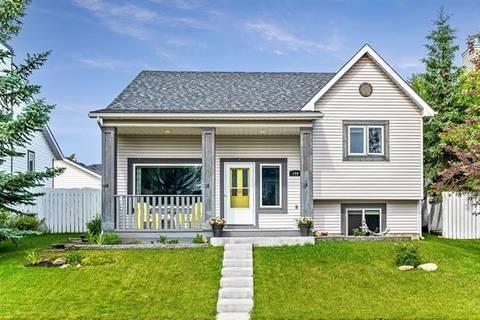 House for sale at 109 Westridge Cs Okotoks Alberta - MLS: C4257049