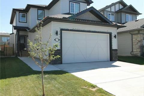 House for sale at 109 Wildrose Gr Wildflower, Strathmore Alberta - MLS: C4215879