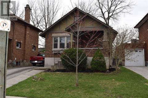 House for sale at 109 Windsor Ave London Ontario - MLS: 188881
