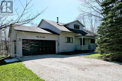 House for sale at 109 Wodehouse Ct Grey Highlands Ontario - MLS: 194566