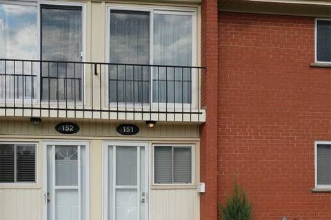 Townhouse for sale at 151 Kipps Ln Unit 1090 London Ontario - MLS: 196220