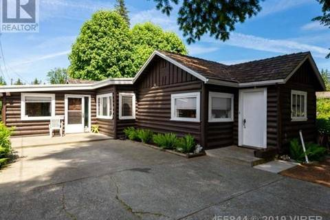 Townhouse for sale at 1090 Evergreen Rd Campbell River British Columbia - MLS: 455844