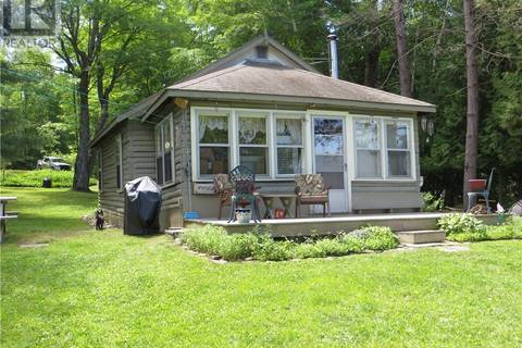 House for sale at 1090 Fry Ln Algonquin Highlands Ontario - MLS: 205885