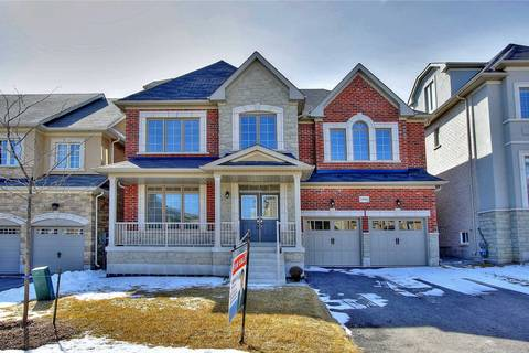 House for sale at 1090 Harden Tr Newmarket Ontario - MLS: N4453142