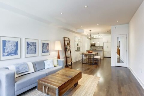Townhouse for sale at 1090 Lansdowne Ave Toronto Ontario - MLS: W5060263