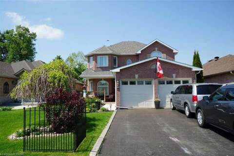 House for sale at 1090 Leslie Dr Innisfil Ontario - MLS: 30812600