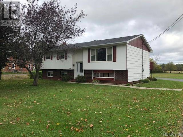 House for sale at 1090 Main St Sussex Corner New Brunswick - MLS: NB034612