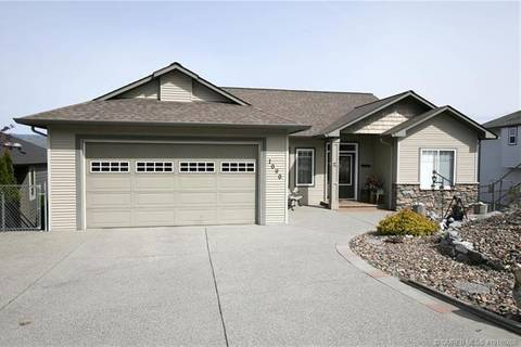 House for sale at 1090 Mt. Fosthall Dr Vernon British Columbia - MLS: 10180268