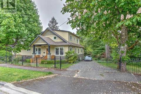 House for sale at 1090 Nagle St Duncan British Columbia - MLS: 455076