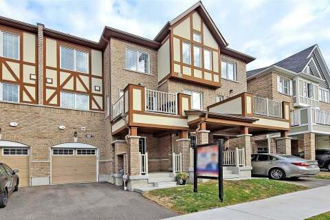 Townhouse for sale at 1090 Silk St Pickering Ontario - MLS: E4949700