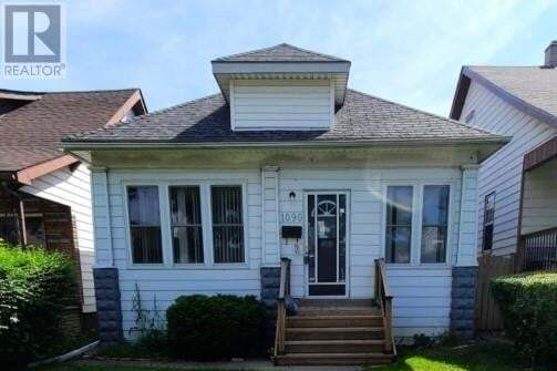 House for sale at 1090 Windsor Ave Windsor Ontario - MLS: 20006394