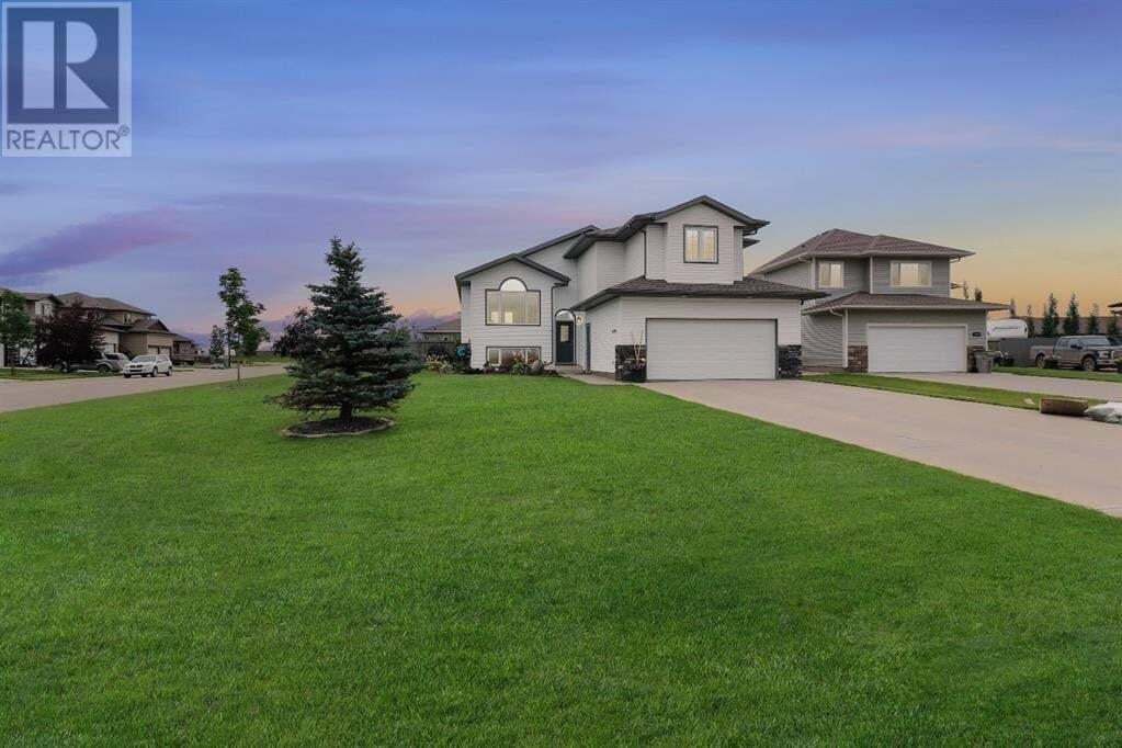 House for sale at 10901 O'brien Lake Cres Grande Prairie Alberta - MLS: A1001462
