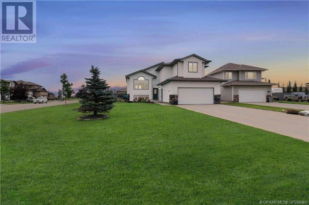 House for sale at 10901 O'brien Lake Cres Grande Prairie Alberta - MLS: GP208363