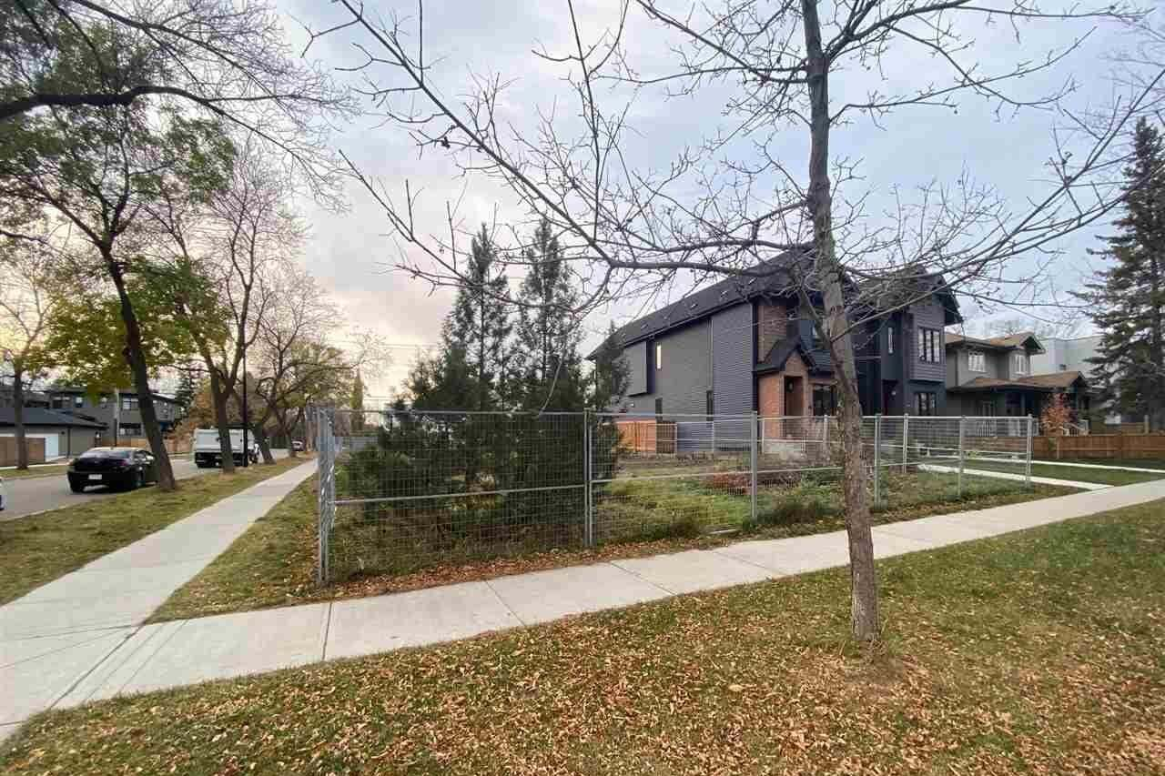 Residential property for sale at 10902 129 St NW Edmonton Alberta - MLS: E4218256