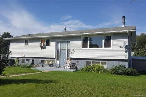 House for sale at 10902 92 St Peace River Alberta - MLS: A1037452
