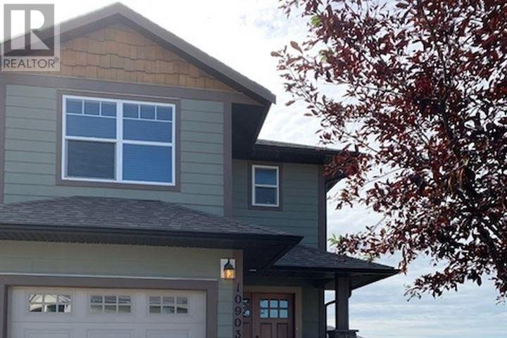 Townhouse for sale at 10903 104a Ave Fort St. John British Columbia - MLS: R2483085