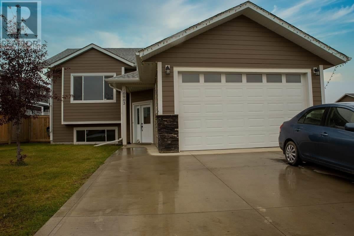 House for sale at 10903 105 Ave Fort St. John British Columbia - MLS: R2509702