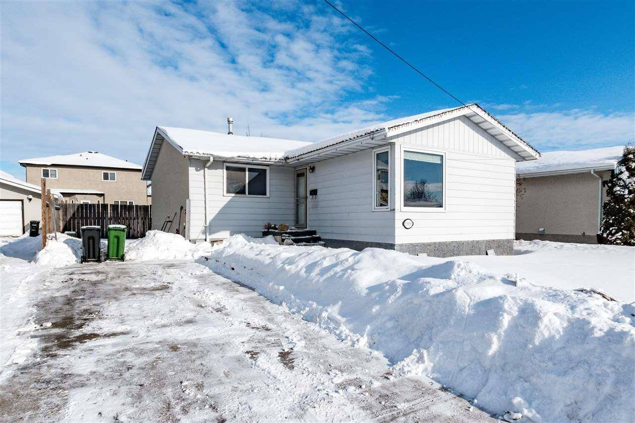 House for sale at 10906 173a Ave Nw Edmonton Alberta - MLS: E4187814