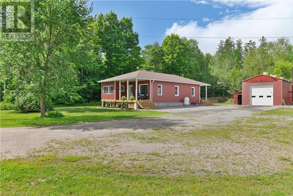 House for sale at 109069 Highway 7 Hy Tweed Ontario - MLS: 40009869