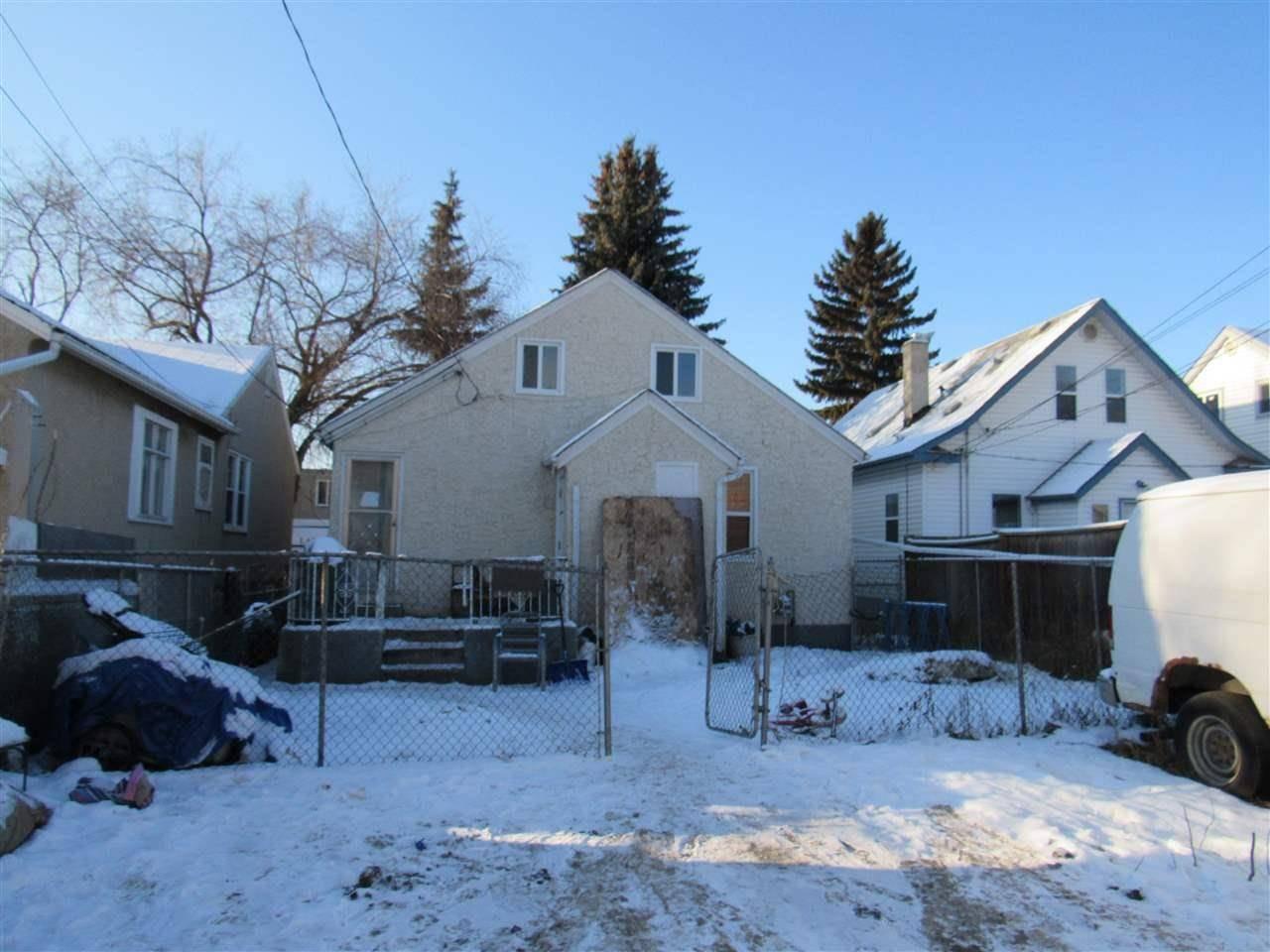 10907 97 Street Nw, Edmonton | Image 2