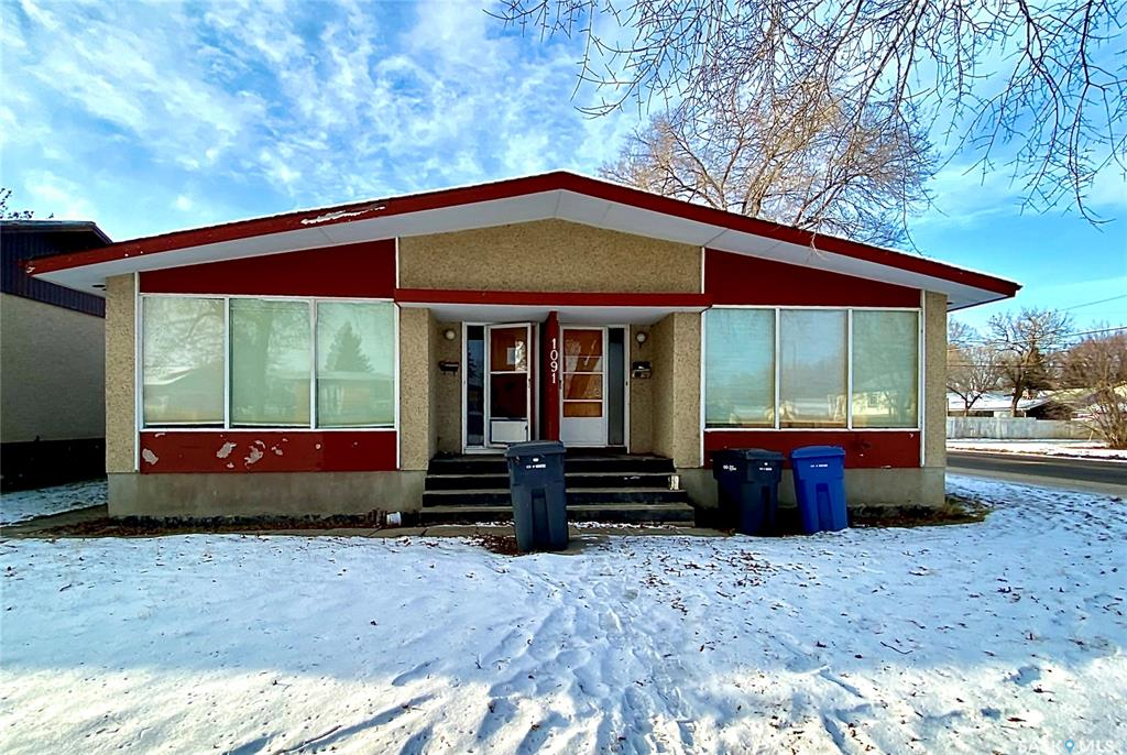 Removed: 1091 109th Street, North Battleford, ON - Removed on 2020-03-04 04:42:26