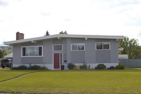 House for sale at 1091 Bednesti Cres Prince George British Columbia - MLS: R2389707