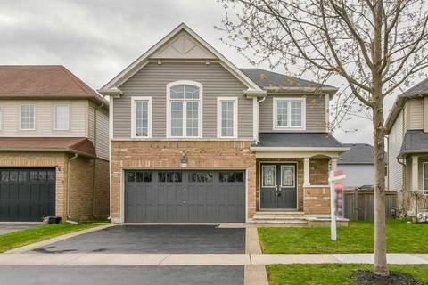 House for sale at 1091 Beneford Rd Oshawa Ontario - MLS: E4453744