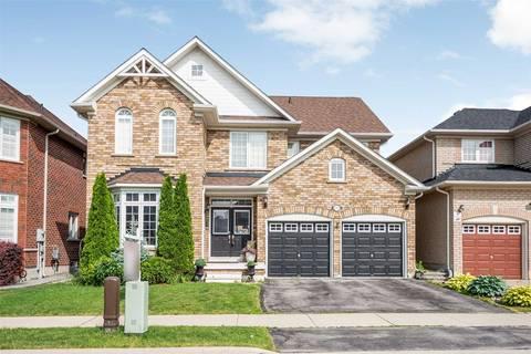 House for sale at 1091 Gorham Wy Milton Ontario - MLS: W4514550