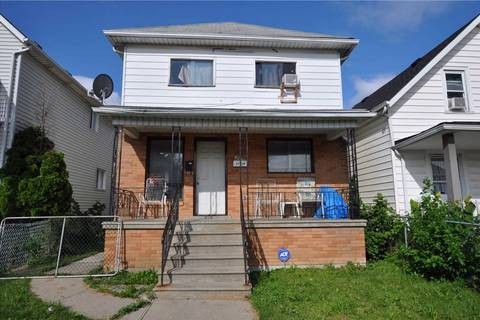 Home for sale at 1091 Marion Ave Windsor Ontario - MLS: X4716864