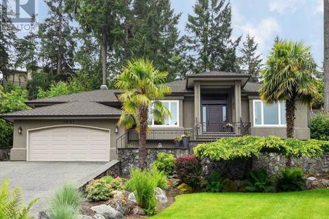 House for sale at 1091 Totemwood Ln Victoria British Columbia - MLS: 412393