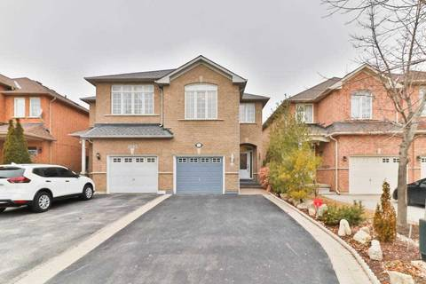 Townhouse for sale at 1091 Windbrook Grve Mississauga Ontario - MLS: W4671584