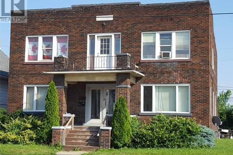 Townhouse for sale at 1091 Wyandotte  West Windsor Ontario - MLS: 19021436