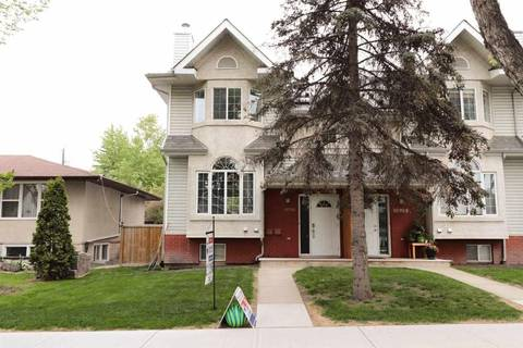 Townhouse for sale at 10910 73 Ave Nw Edmonton Alberta - MLS: E4158658