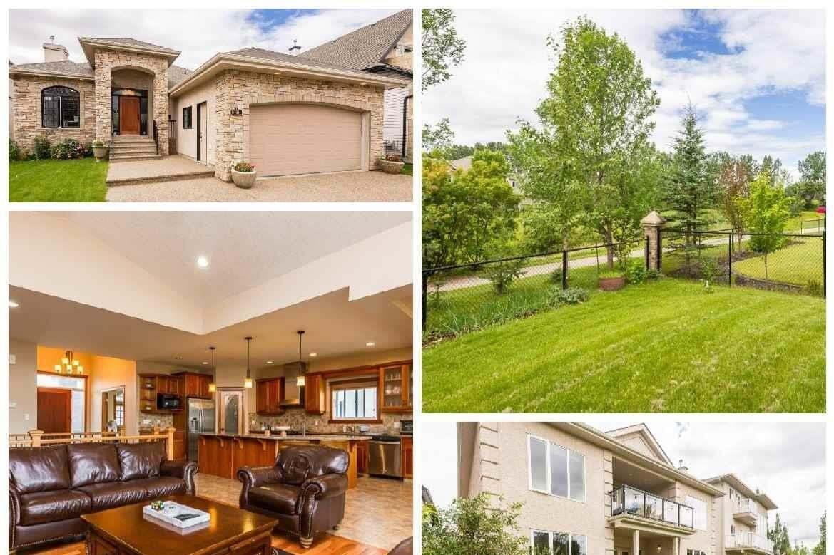 House for sale at 10911 6 Av SW Edmonton Alberta - MLS: E4206206