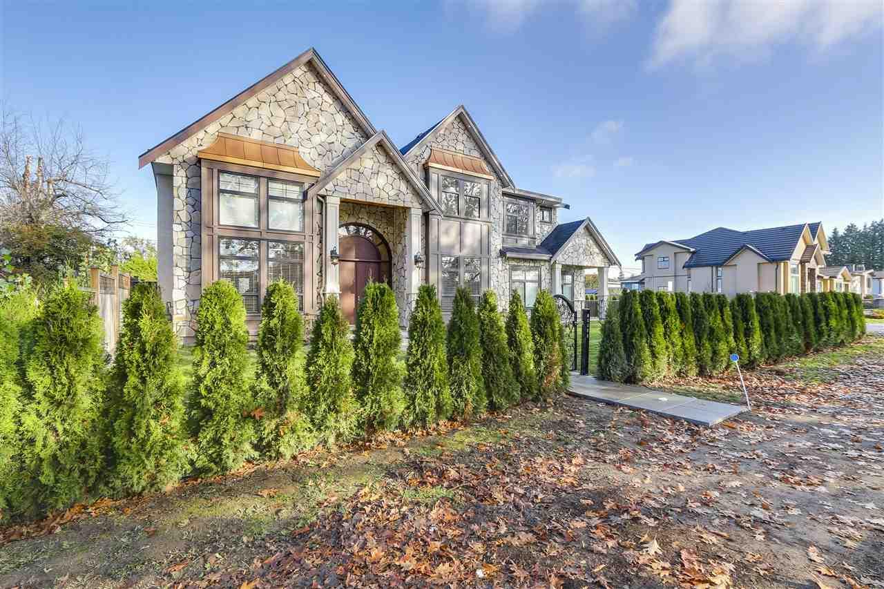 Sold: 10911 Maddocks Road, Richmond, BC