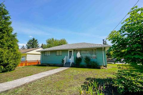 House for sale at 10912 144a St Surrey British Columbia - MLS: R2370801