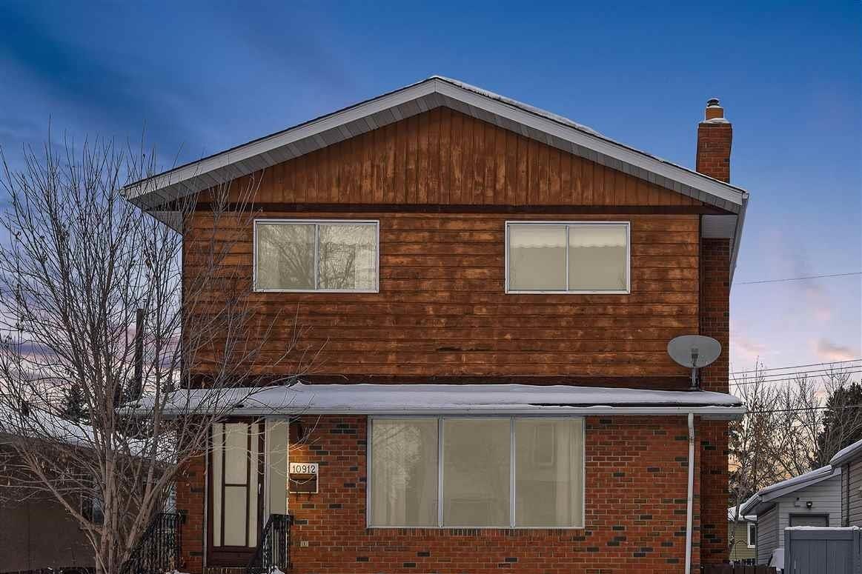 House for sale at 10912 68 Av NW Edmonton Alberta - MLS: E4221780