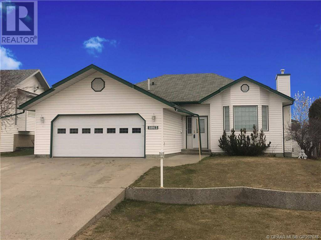 House for sale at 10913 114 St Fairview, Md Alberta - MLS: GP207678