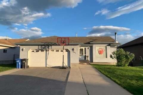 House for sale at 10913 Grande  Ave Grande Cache Alberta - MLS: A1007528
