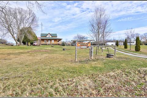Home for sale at 10914 County Road 2  Alnwick/haldimand Ontario - MLS: X4424688